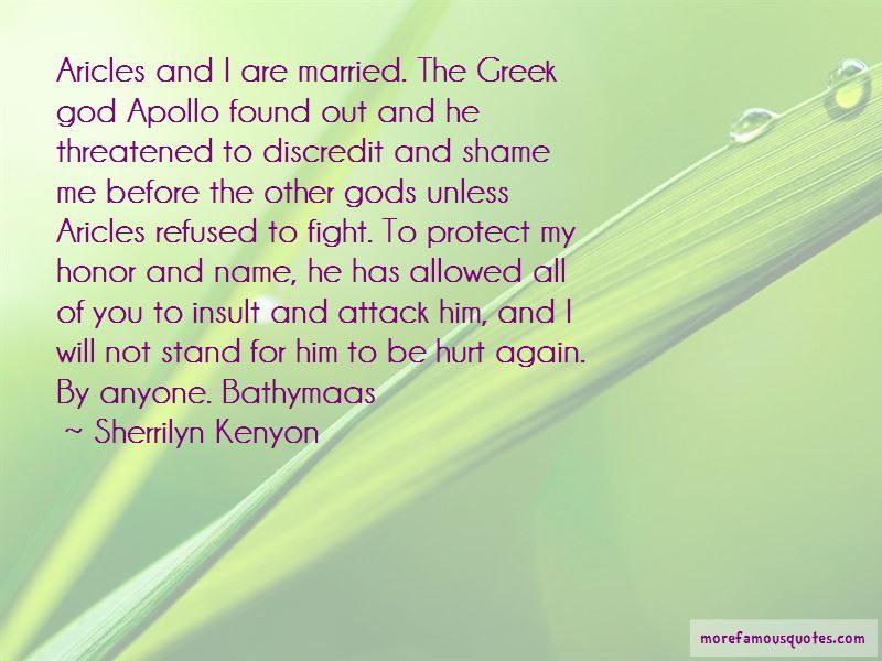 Apollo Greek Quotes Pictures 3