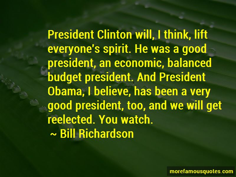 Quotes About Balanced Budget