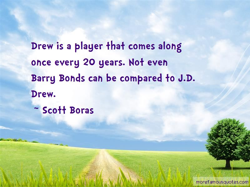 Barry Bonds Quotes Pictures 3