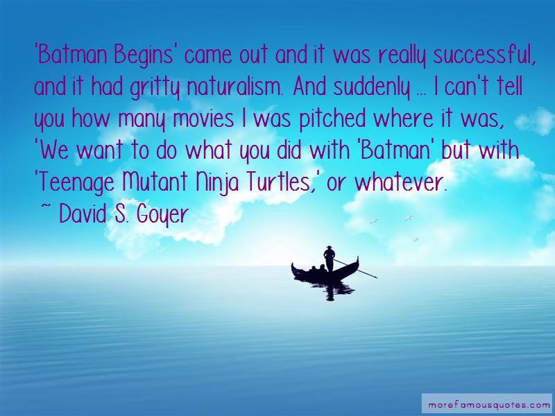 Batman Begins Quotes Pictures 2