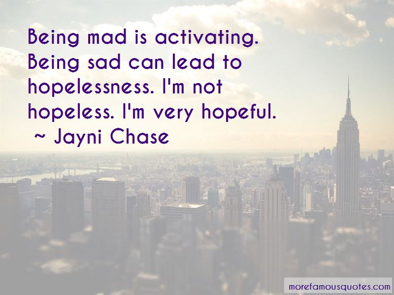 Being Mad Quotes Pictures 3