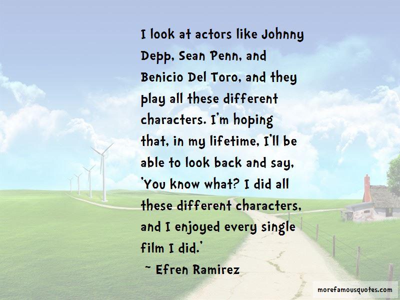 Benicio Del Toro Quotes Pictures 2