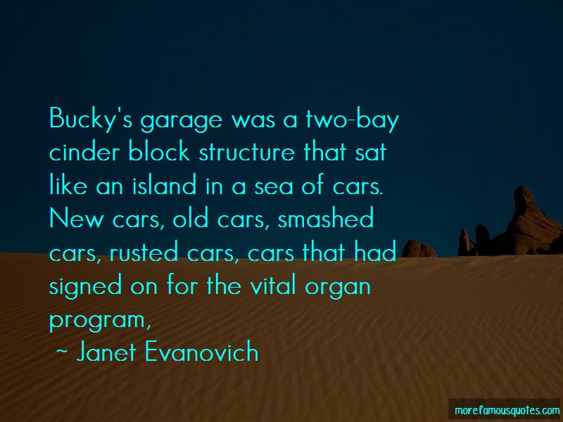 Quotes About Block Island