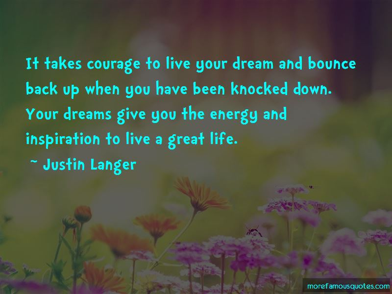 Quotes About Bounce Back