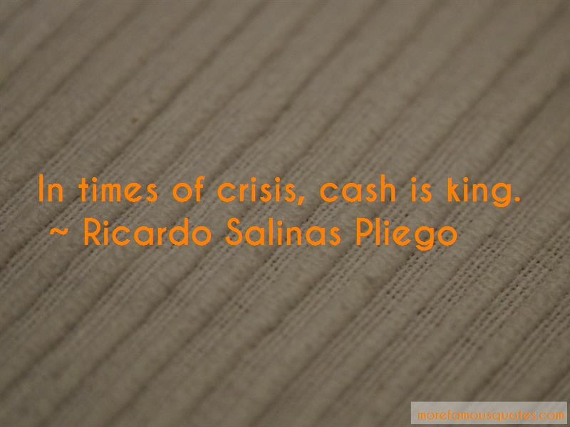 Cash Is King Quotes Pictures 2