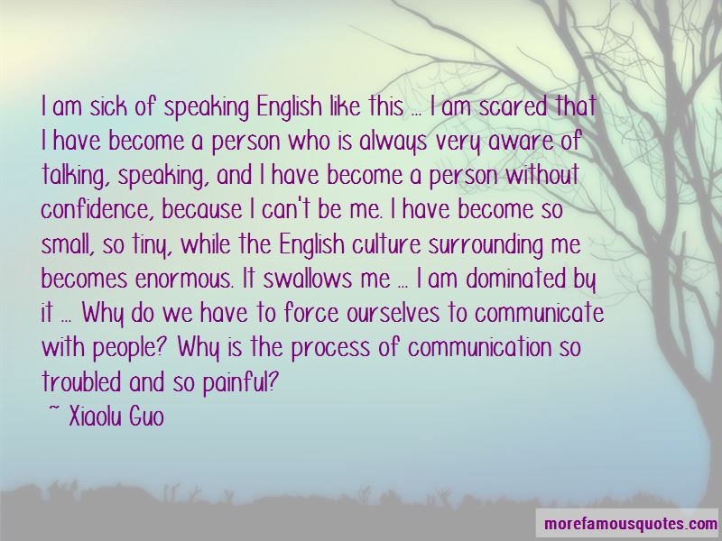 Communication And Culture Quotes Pictures 2