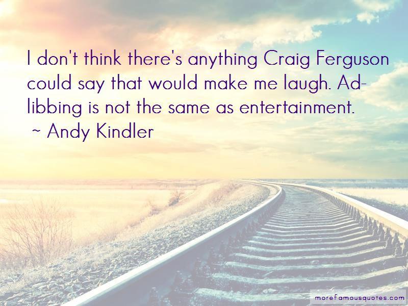 Craig Ferguson Quotes Pictures 3