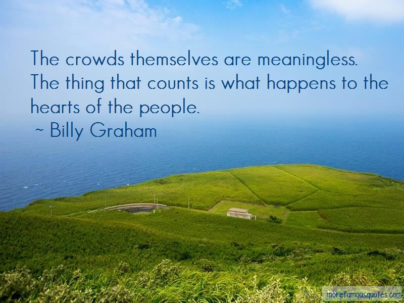 Crowds Quotes Pictures 4