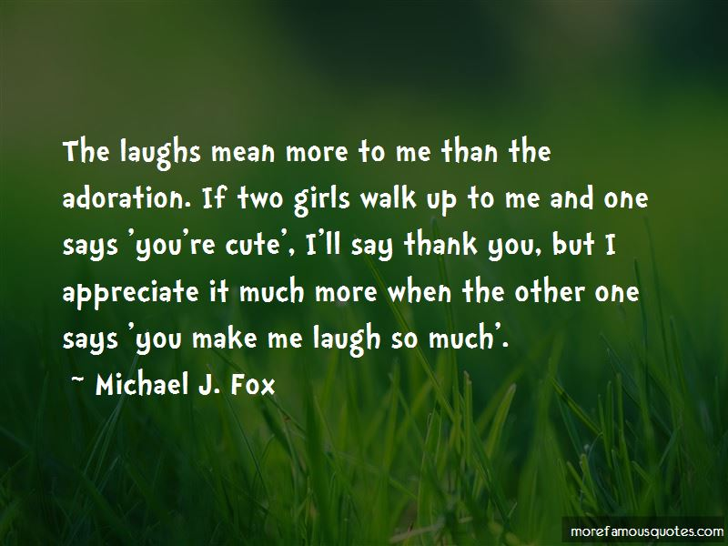 Cute Laughs Quotes Pictures 3