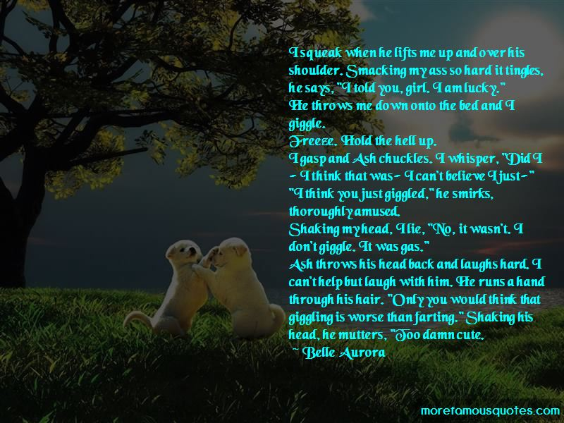 Quotes About Cute Laughs