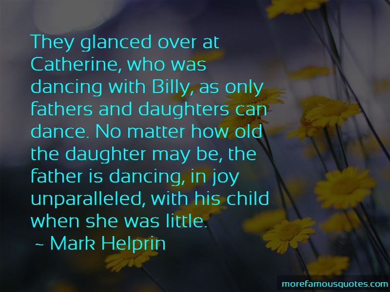 Quotes About Daughters From Fathers