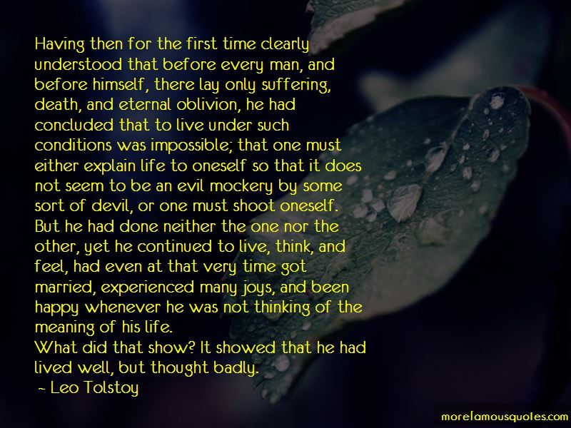 Death A Life Well Lived Quotes Pictures 3