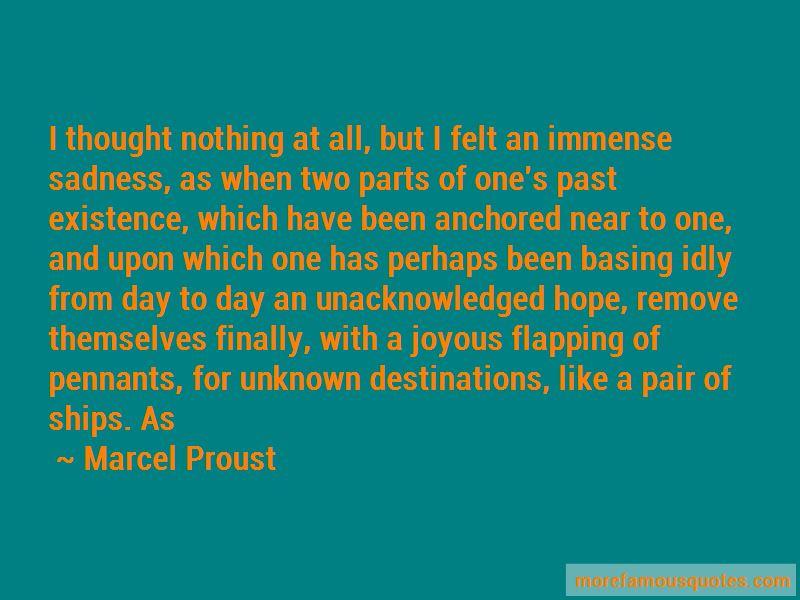 Quotes About Destinations