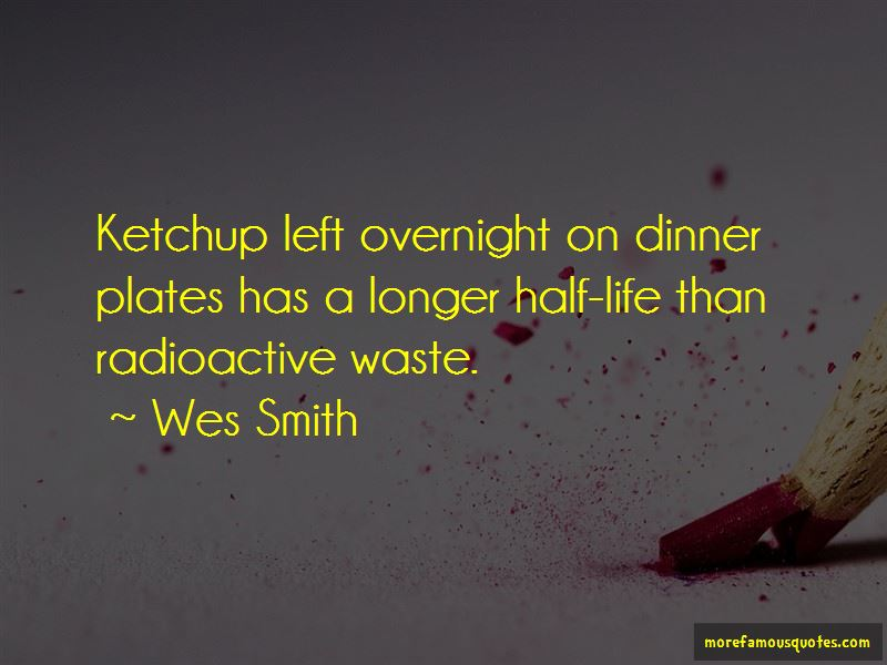 Quotes About Dinner Plates