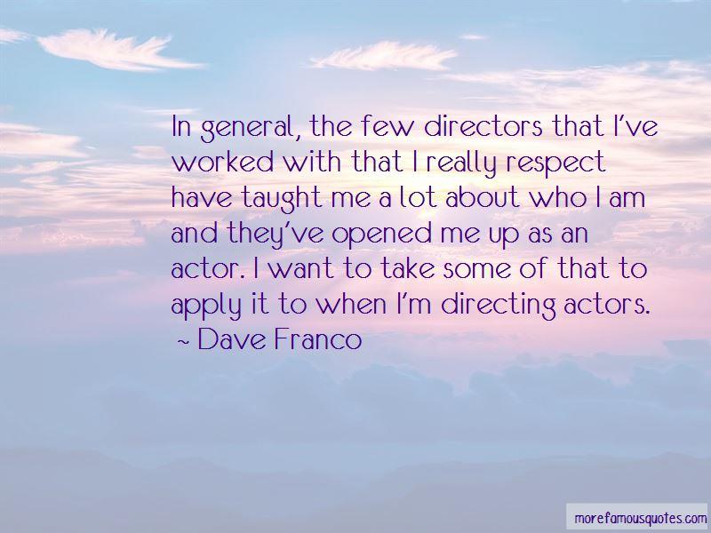 Directing Actors Quotes Pictures 4