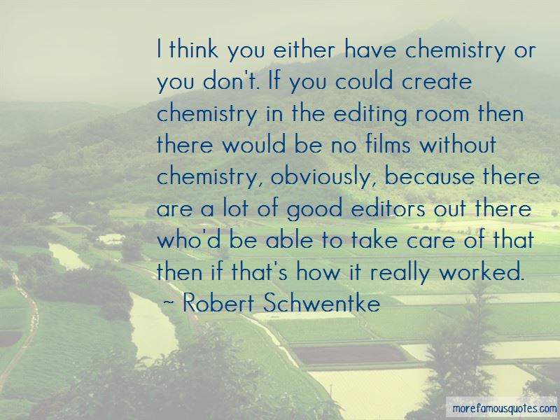 Quotes About Editors Editing