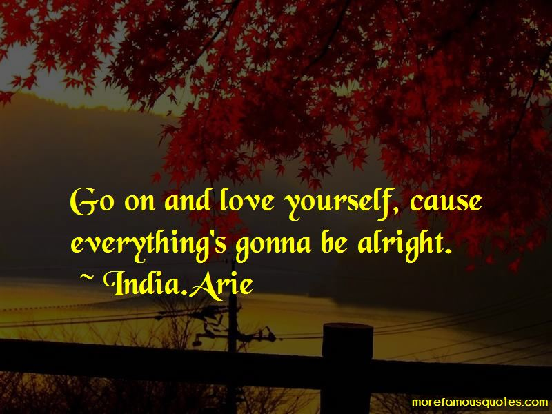 Everything's Gonna Be Alright Quotes Pictures 2