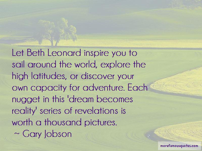 Explore Dream Discover Quotes Pictures 2