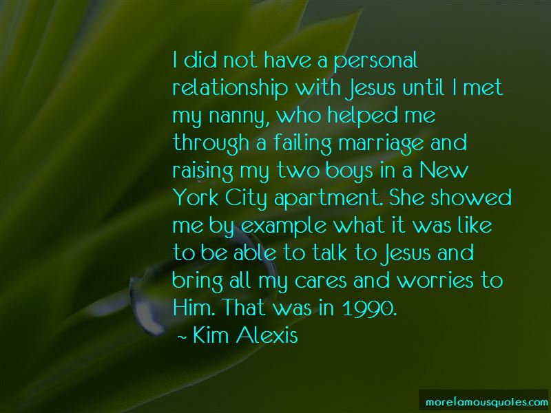 Quotes About Failing Marriage