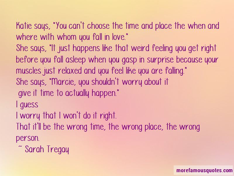 Quotes About Falling In Love With The Wrong Person: top 7 ...