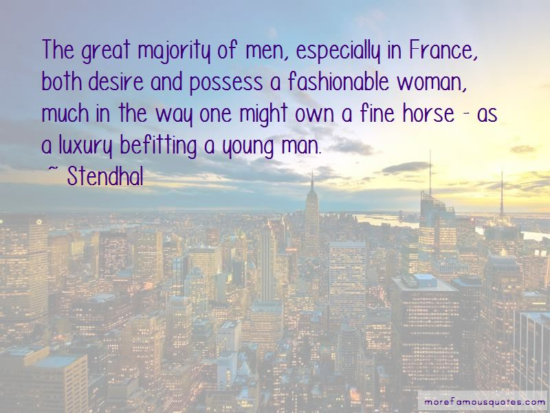 Quotes About Fashionable Woman
