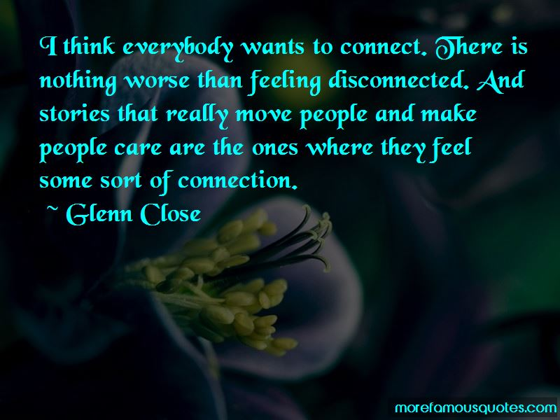 Feeling Disconnected Quotes Pictures 2