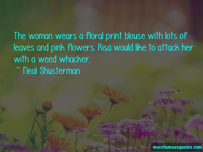 Quotes About Floral Print