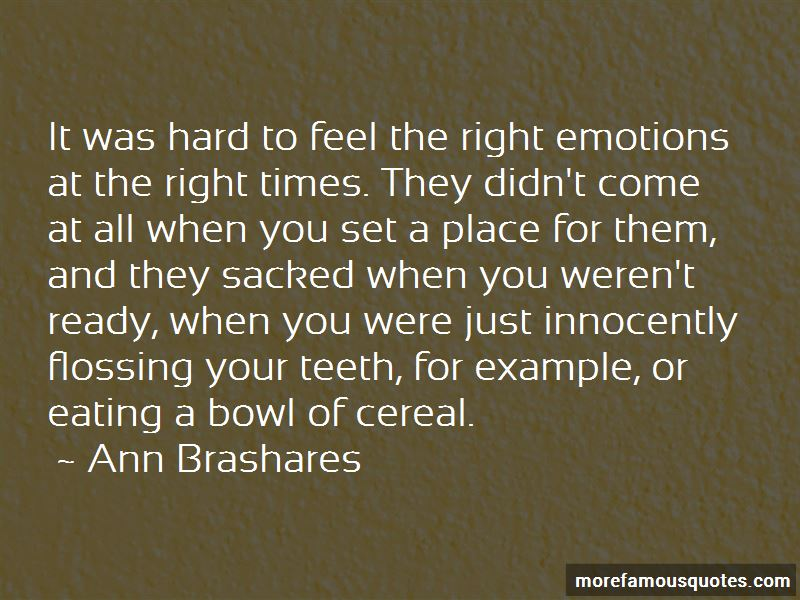 Quotes About Flossing Your Teeth