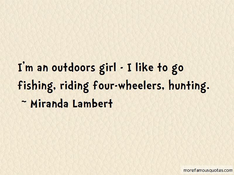 Quotes About Four Wheelers