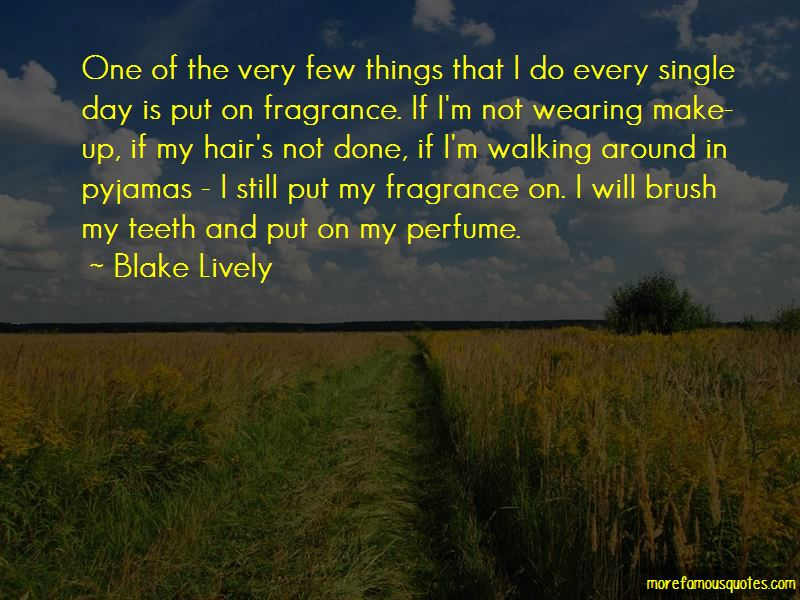 Quotes About Fragrance Perfume