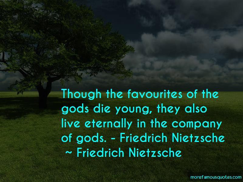 Quotes About Friedrich Nietzsche