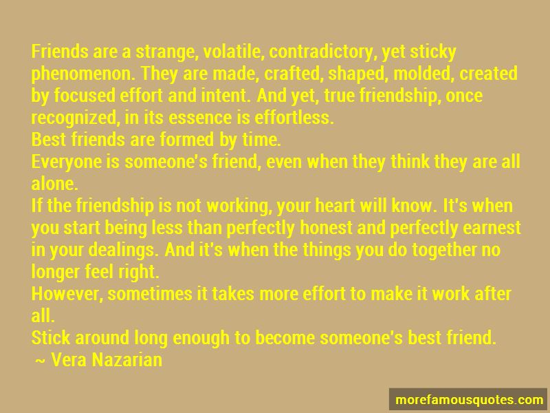 Quotes About Friendship Long Time
