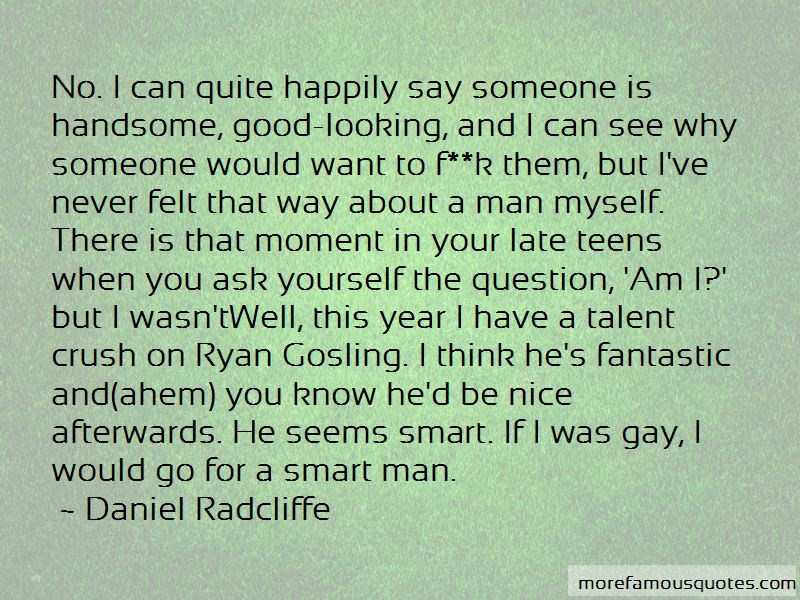 Quotes About Gay Crush