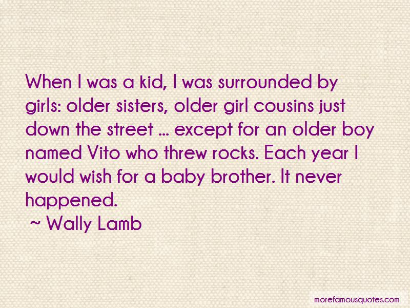 Quotes About Girl Cousins