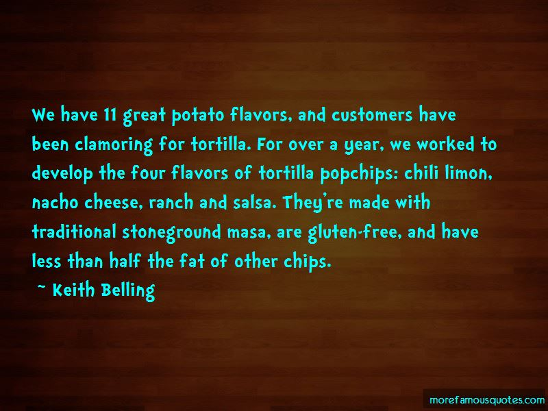 Quotes About Gluten Free