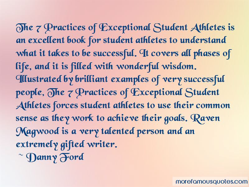 Quotes About Goals From Athletes