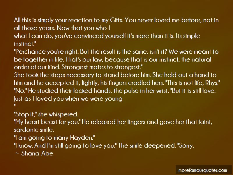 Going To Marry Quotes Pictures 4