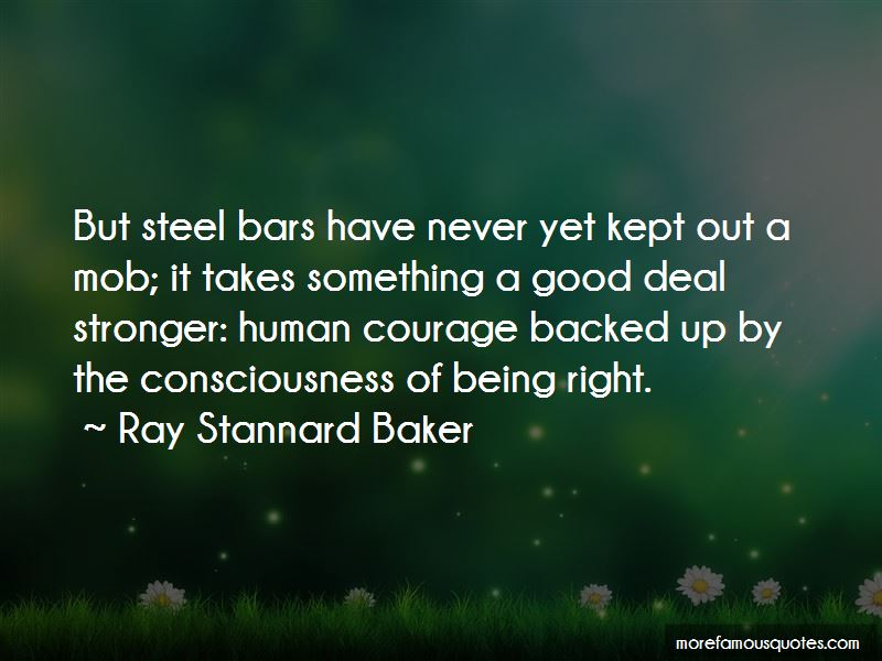 Quotes About Good Bars