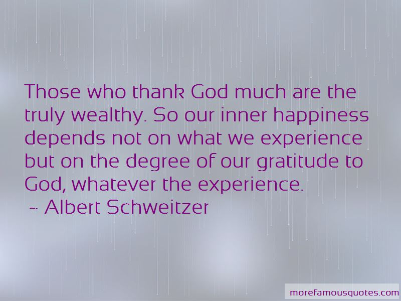 Gratitude To God Quotes Pictures 3