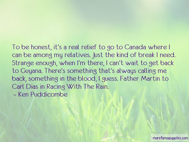 Quotes About Guyana