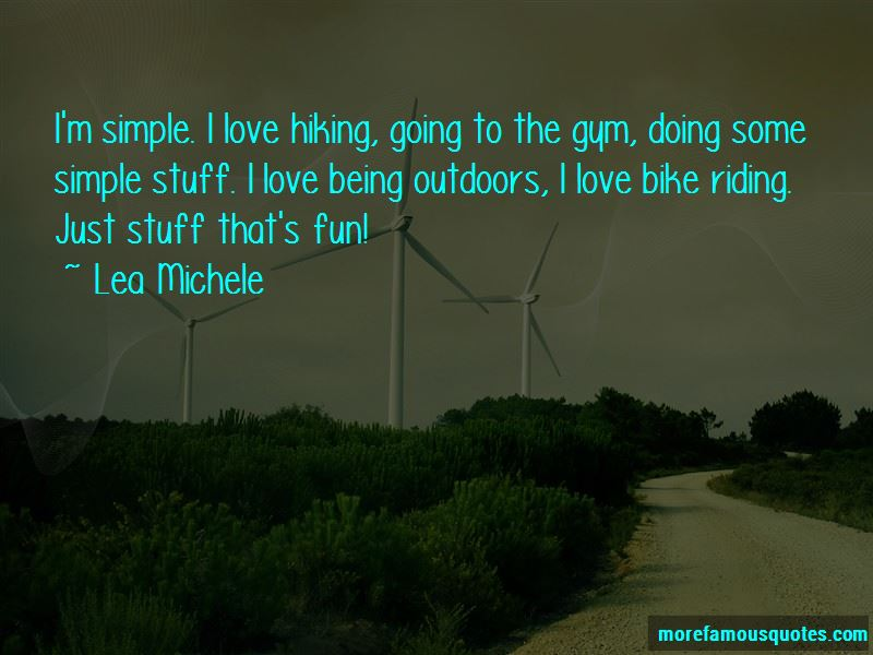 Quotes About Gym And Love