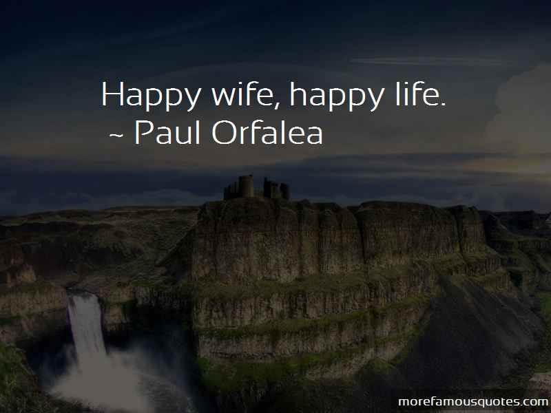 Quotes About Happy Wife Happy Life: top 10 Happy Wife Happy ...