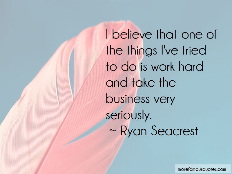 Hard Work In Business Quotes Pictures 4