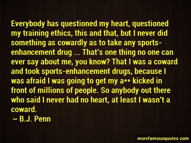 Heart And Sports Quotes Pictures 2