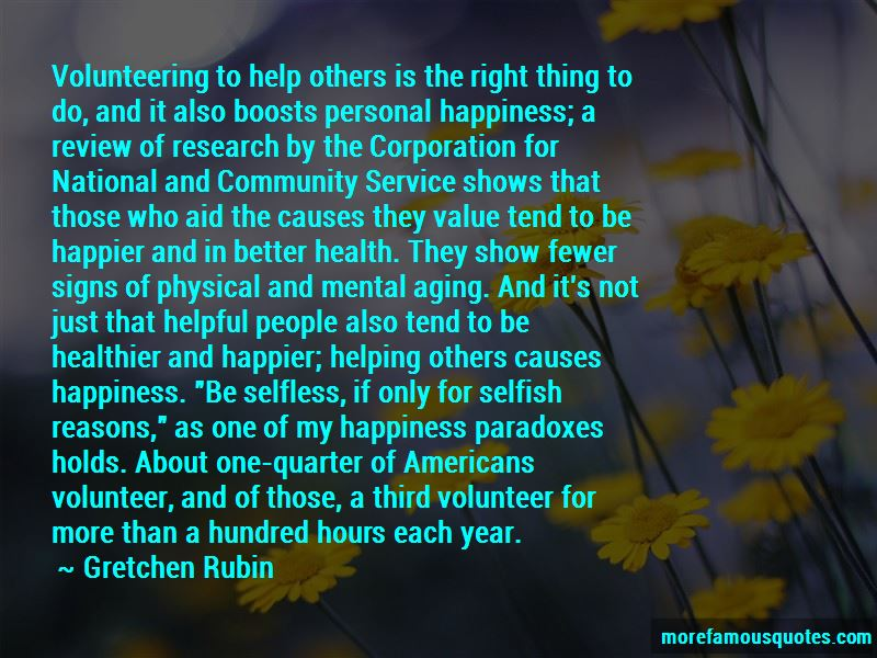 Quotes About Helping Others And Volunteering Top 60 Helping Others Delectable Quotes About Helping