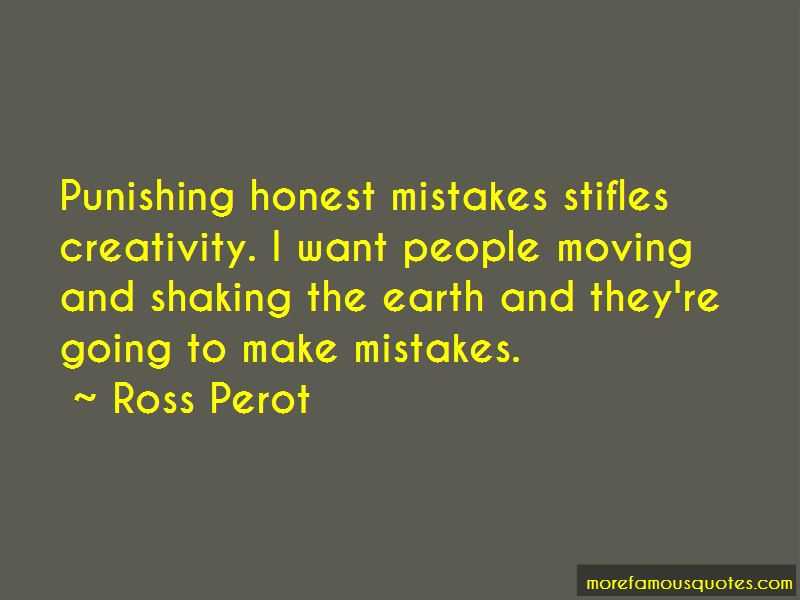 Honest Mistakes Quotes Pictures 3