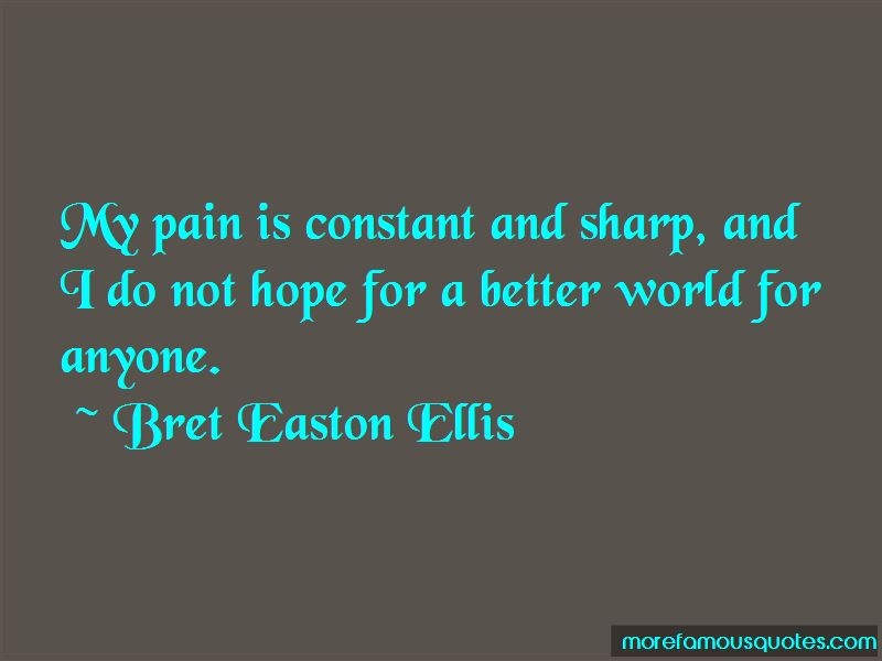 Hope For A Better World Quotes Pictures 2