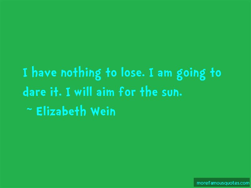 Quotes About I Have Nothing