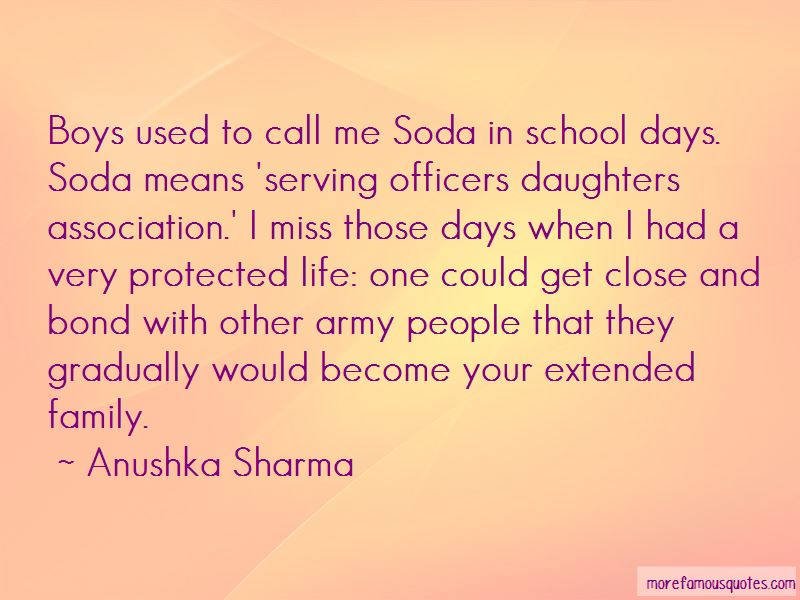Quotes About I Miss Those Days