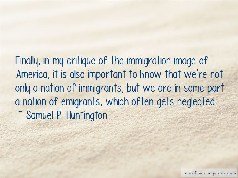 Immigration To The Us Quotes Pictures 2